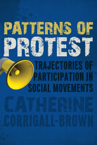 Patterns of Protest cover