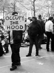 Occupy the Hood