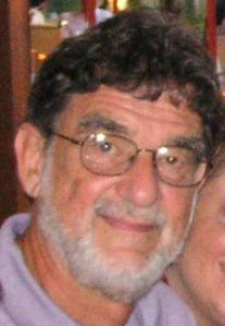 Tony Oberschall
