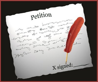 From Paper Petitions To E-Petitions | Mobilizing Ideas