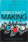 Whitter, books for 2012, Democracy in the Making
