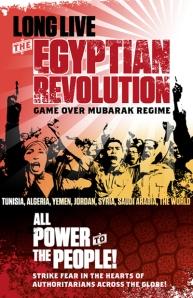 EgyptRevolution