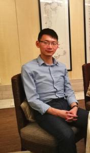 Luyang Zhou